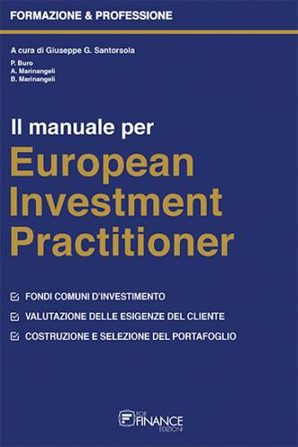 Il manuale per European Investment Practitioner