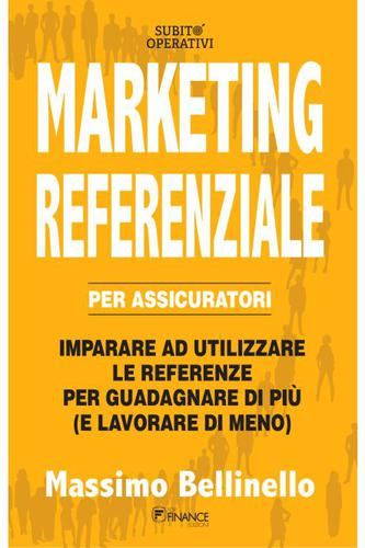 Marketing Referenziale
